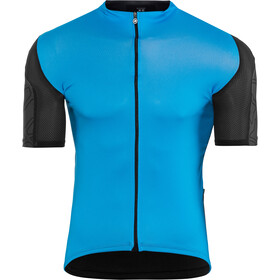 ASSOS XC Maillot manches courtes Homme, corfu blue